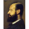 Reprodukcje obrazów Joseph-Henri Altès - Edgar Degas