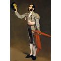 Reprodukcje obrazów A Matador - Edouard Manet