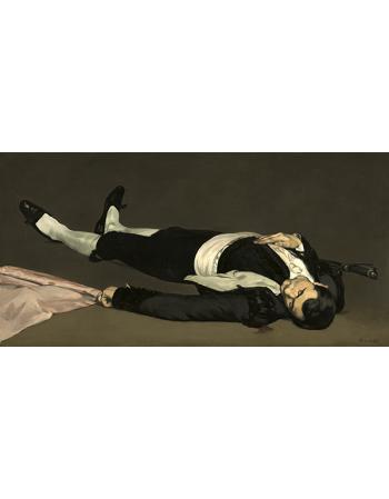 Dead Matador
