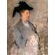 Madame Édouard Manet