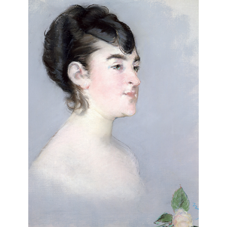 Mademoiselle Isabelle Lemonnier