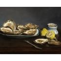 Reprodukcje obrazów Oysters - Edouard Manet