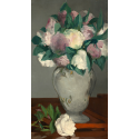 Reprodukcje obrazów Peonies - Edouard Manet