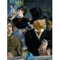 Reprodukcje obrazów The Cafe Concert - Edouard Manet