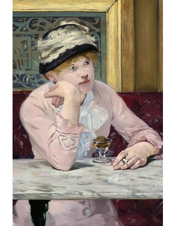 Reprodukcje obrazów The Plum - Edouard Manet