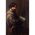 Reprodukcje obrazów Alphonse Promayet - Gustave Courbet