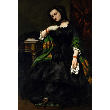 Madame Auguste Cuoq