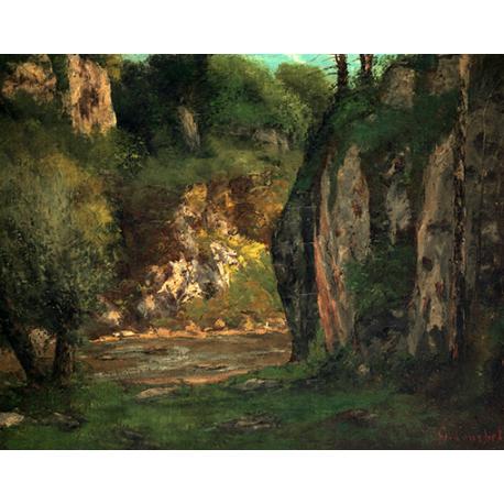 The Hidden Brook