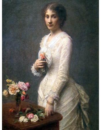Madame Lerolle