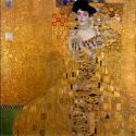 Reprodukcje obrazów Adele Bloch-Bauer I - Gustav Klimt