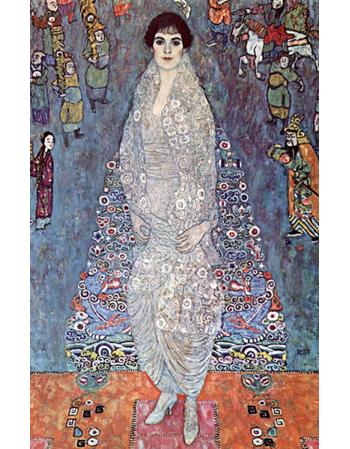 Reprodukcja obrazu Gustav Klimt Elisabeth Bachofen-Echt