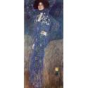 Reprodukcje obrazów Emilie Flöge - Gustav Klimt