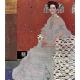 Reprodukcja obrazu Gustav Klimt Fritza Riedler