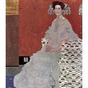 Reprodukcje obrazów Fritza Riedler - Gustav Klimt