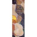 Reprodukcje obrazów Goldfish - Gustav Klimt