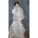 Reprodukcje obrazów Hermine Gallia - Gustav Klimt