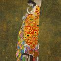 Reprodukcje obrazów Hope II - Gustav Klimt