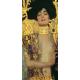 Reprodukcja obrazu Gustav Klimt Judith