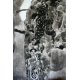 Reprodukcja obrazu Gustav Klimt Medicine