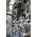 Reprodukcje obrazów Medicine - Gustav Klimt