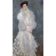 Portrait of hermine gallia