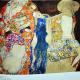 Reprodukcja obrazu Gustav Klimt The Bride