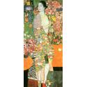 Reprodukcje obrazów The dancer - Gustav Klimt