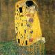 Reprodukcja obrazu Gustav Klimt The Kiss