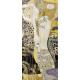 Reprodukcja obrazu Gustav Klimt Water hoses