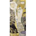Reprodukcje obrazów Water hoses - Gustav Klimt