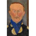 Reprodukcje obrazów Léon Bakst - Amadeo Modigliani