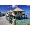 Wyspy Samoa - Plaża