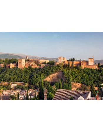 Granada - Hiszpania