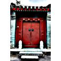 Wyjątkowe drzwi