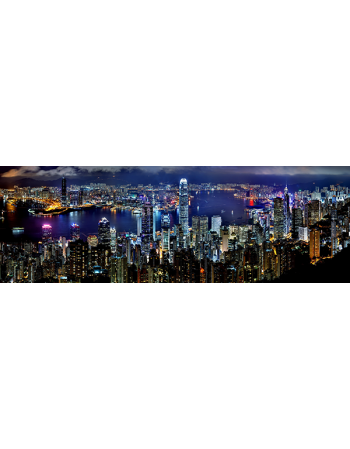 Panorama - Hong Kong