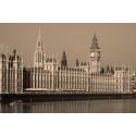 Pałac Westminsterski - Londyn