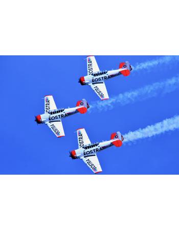 Air Show - sportowe samoloty