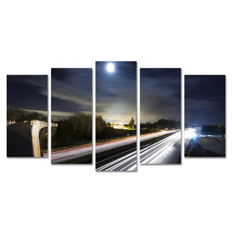 Droga w Midleton