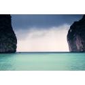 Krystaliczne morze
