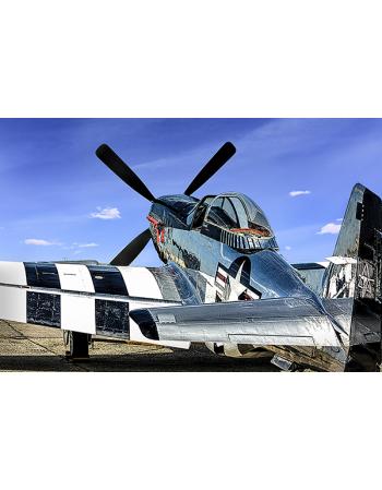 Stary samolot