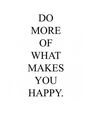 Do more...