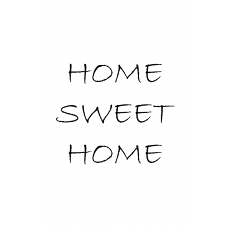 Home...
