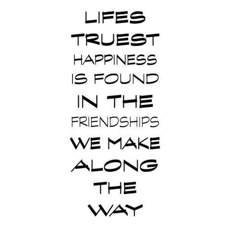 Lifes...