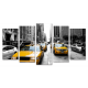 Taxi, New York