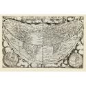 Hondius stara mapa