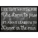 Life isn't