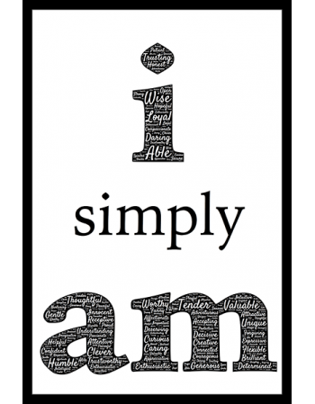 I simply