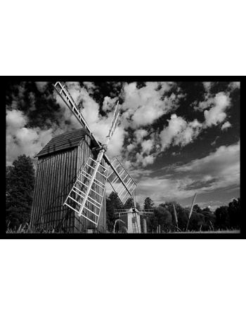 Architektura wiejska w Polsce