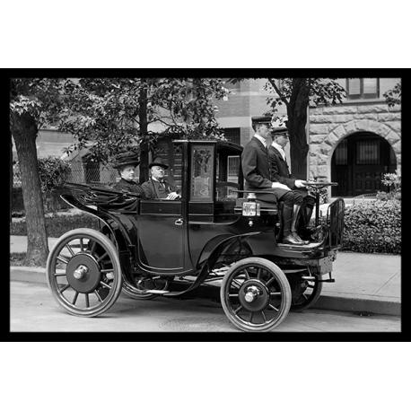Dawna limuzyna
