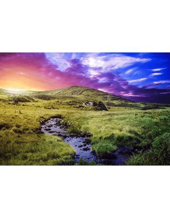 Góry z wyjątkowym niebem